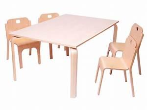 Kindertisch Mit Stühlen : loewenherz kiga kindertisch mit 4 st hlen ~ Michelbontemps.com Haus und Dekorationen