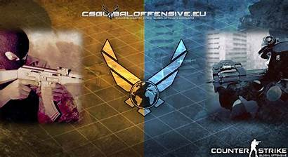Cs Counter Strike Offensive Global Wallpapers Non