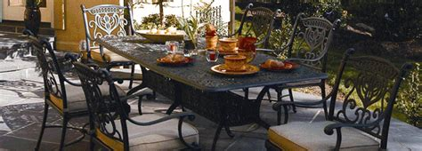Hanamint Grand Tuscany Patio Furniture by Hanamint Grand Tuscany Collection Patio And Home