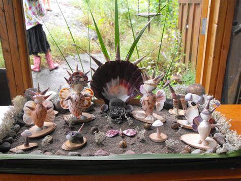 shell fairies fun family crafts