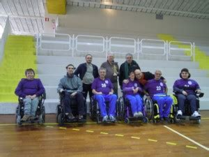 Anmic Pavia by Hockey A Rotelle Per Diversamente Abili I Lupi Toscani Si