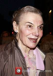 Marian Seldes - The opening night of the Broadway ...