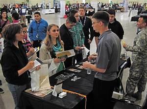 Career expo educates county students | Northglenn ...