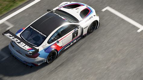 2 Car Car by The Bmw M6 Gt3 Is Coming To Project Cars 2