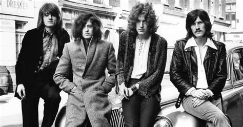 Review Led Zeppelin, 'the Complete Bbc Sessions