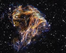 Celestial Fireworks Hubble