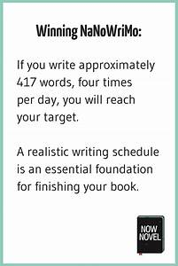 Tips For Writing Your First Book