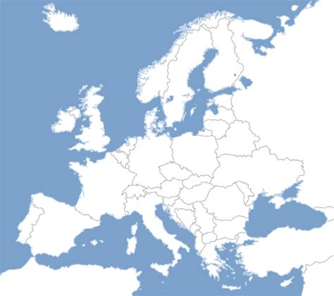 blank map thread page  alternatehistorycom