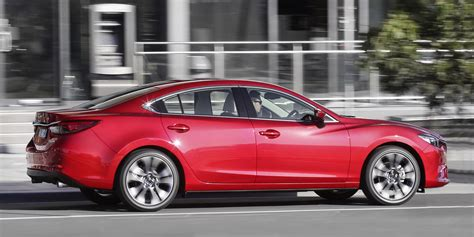 Review Mazda 6 by 2015 Mazda 6 Review Photos Caradvice