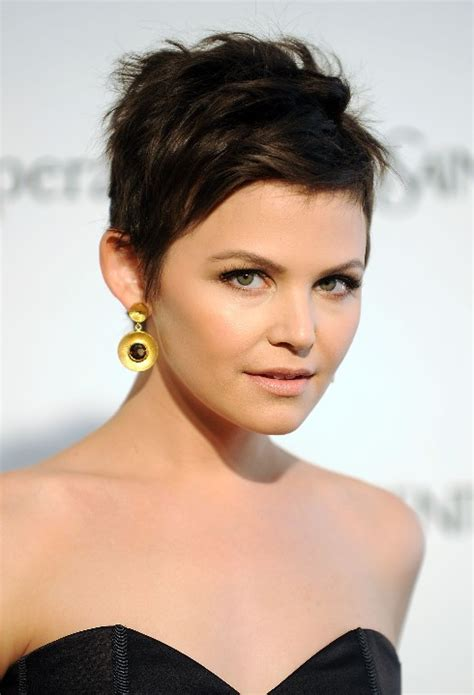 Ginnifer Goodwin Pixie Hairstyle by Trendy Pixie Cut For 2018 From Ginnifer Goodwin Styles