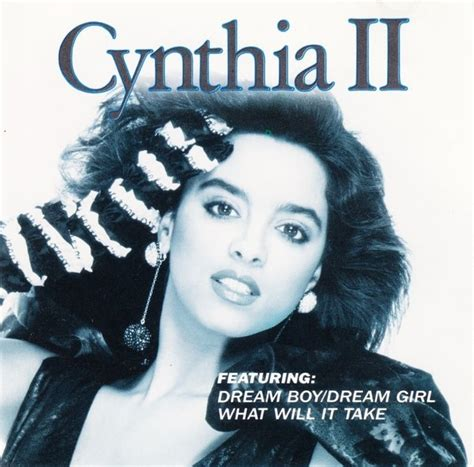 Cynthia Torres (freestyle Singer) Best Known For Endless