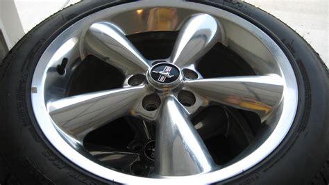 sale  mustang gt premium wheels  obo
