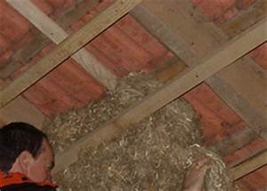 Zwischensparrendämmung Ohne Unterspannbahn : direkt an dachziegel ~ Lizthompson.info Haus und Dekorationen