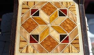 Creating Wood Veneer Inlays - Print