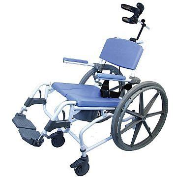 wide best tilt shower commode wheelchair careprodx