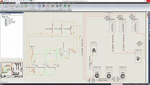 Solidworks Electrical - How To Create Schematic Part  3