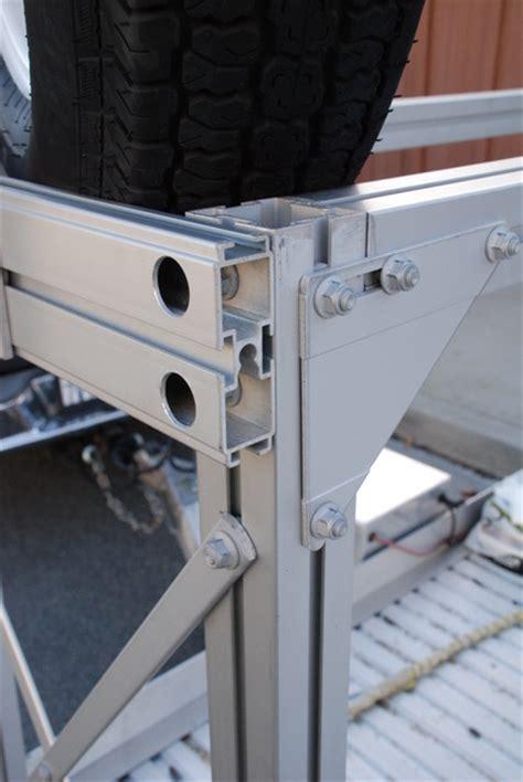 tire rack ct fs trailex tire rack like new central coast ca rennlist