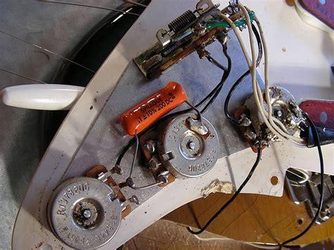 Fender Strat Wiring Harnes Diy by Shelton S Guitars