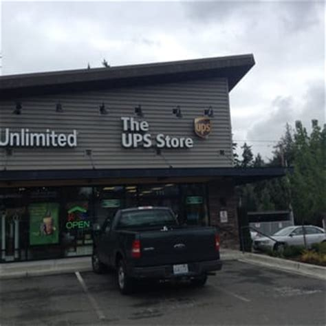 the ups store printing photocopying 27177 185th ave