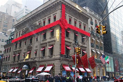 holiday lights and movie sites nyc 39 s holiday lights and movie sites luxe adventure traveler
