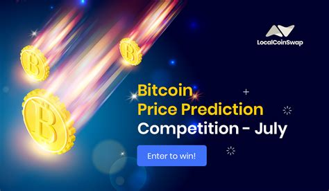 Competition as a utxo cryptocurrency, dgb is competing with many other cryptos, including the almighty bitcoin as well as litecoin. Bitcoin Price Prediction Competition - July 2019