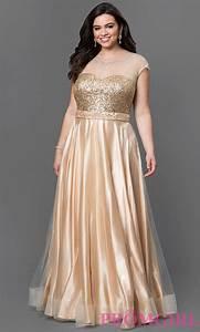 gold plus size dress csmeventscom With gold wedding dresses plus size