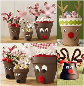 10 Awesome Decoration Ideas With Clay Pots Amazing House