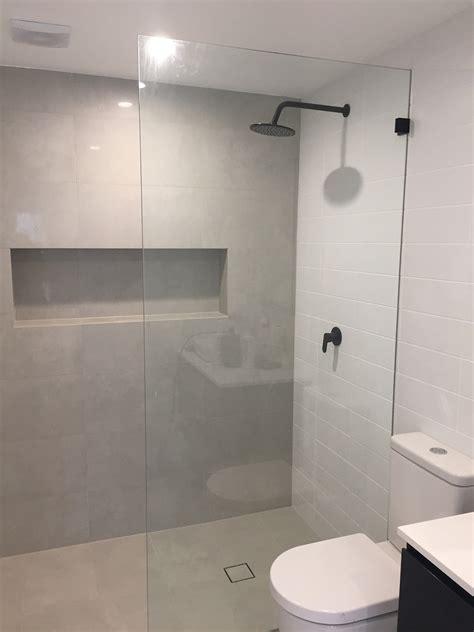 shower screens  update  bathroom