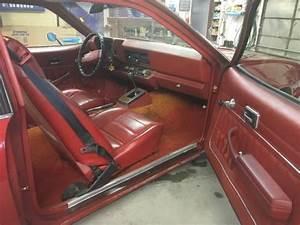 1976 Chevrolet Monza 1 Owner 4 3 V8