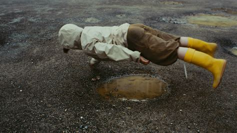 Approaching the Puddle - Dance Films Association