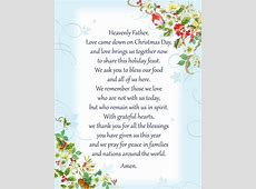 Christmas Bible Verses & Blessings Blue Mountain