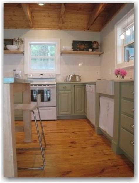 Green Kitchen Cabinets With White Appliances by 17 Best Images About Crystals New Kitchen On