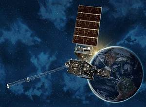 Assembly of NOAA's GOES-R satellite completed ...