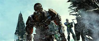 Transformers Lockdown Extinction Age Tv Spot Villain