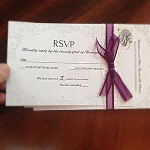 wedding invitations rsvp cards what does the m mean With wedding invitations rsvp cards what does the m mean
