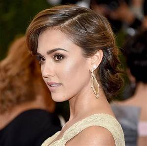 Celebrity Bridal Hairstyles | Hairstyles 2017 New Haircuts ...