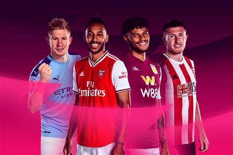 DAZN TO LIVE STREAM ALL REMAINING PREMIER LEAGUE GAMES ...