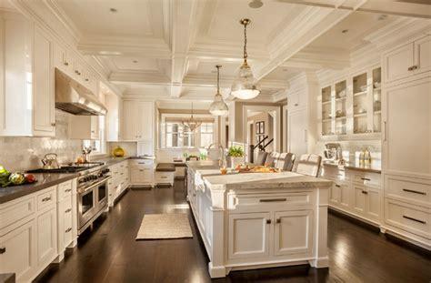 Luxury Kitchen   Transitional   Kitchen   New York   by