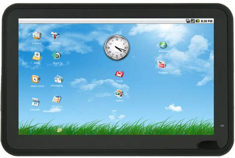 where is my android ask android central a help with my new tablet