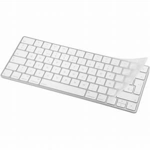 Moshi Clearguard Mk For Apple Magic Keyboard 99mo021915