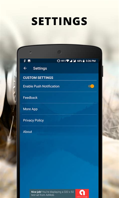 fundrive screenshots ringtones app wallpapers