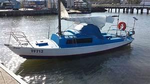 Yacht SailBoat Van DE Stadt Juno Class 23 Ft Offers