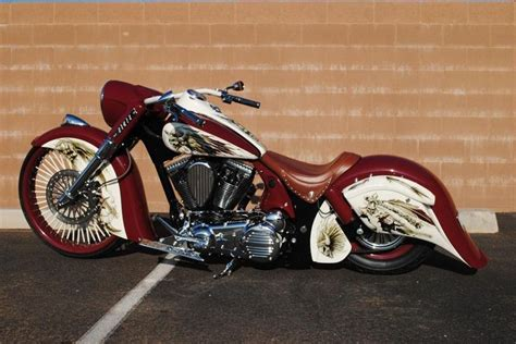 Post Your Bagger Photo's