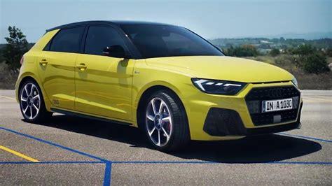 2019 Audi A1 Sportback  Great Car! Youtube