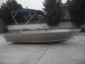 Photos of Fisher Boats Aluminum
