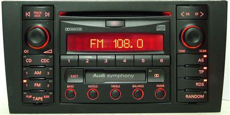 ����������� Audi Symphony I Symphony1(������� + Cd