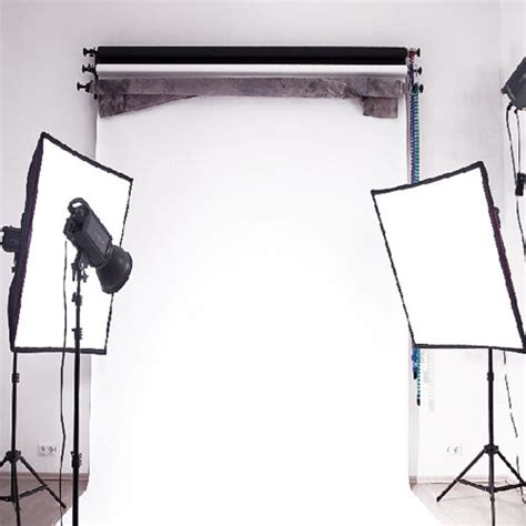 roller backdrop wall ceiling mount bracket photography