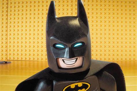 The Lego Batman Movie Is A Terrifically Fun, Playful