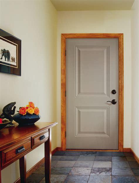 jeld wen  panel steel exterior doors remodeling