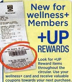 rite aid new winter rewards rite aid wellness up rewards program hip2save